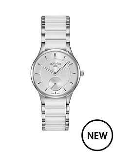 roamer-white-dial-ceraline-saphira-white-ceramic-bracelet-ladies-watch