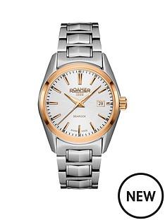 roamer-white-dial-searock-classic-silver-tone-stainless-steel-bracelet-ladies-watch
