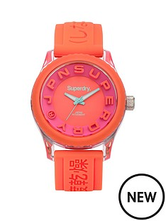superdry-tokyo-coral-dial-with-silicone-strap-ladies-watch