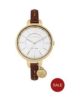 fiorelli-white-dial-tan-leather-strap-ladies-watch