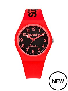 superdry-urban-navy-blue-dial-with-red-silicone-strap-unisex-watch