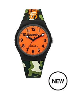superdry-urban-orange-dial-with-green-camo-silicone-strap-unisex-watch