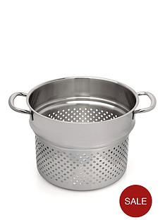 berghoff-moon-24cm-pasta-insert
