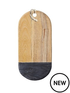 mango-wood-oval-serving-board