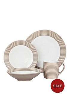 denby-16-piece-intro-striped-dinner-set