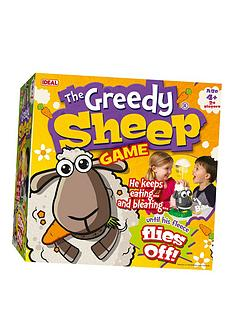 ideal-the-greedy-sheep