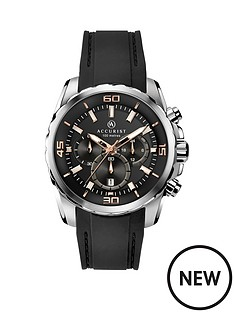 accurist-chronograph-black-dial-with-black-silicone-strap-mens-watch