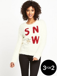 south-snow-sparkle-christmas-jumper-with-bell
