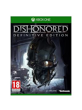 xbox-one-dishonored-definitive-edition