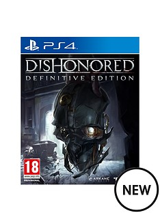 playstation-4-dishonored-definitive-edition