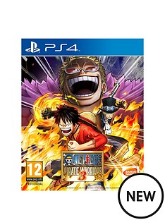 playstation-4-one-piece-pirate-warriors-3