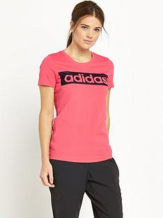 adidas-essentials-linear-t-shirt