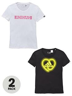 adidas-heart-2-pack-t-shirts