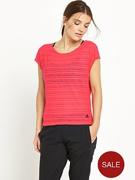 adidas-lightweight-t-shirt