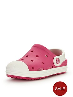 crocs-girls-bump-it-clogs