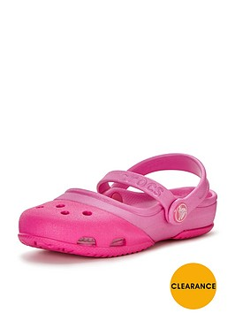 crocs-girls-elctronbspshoe