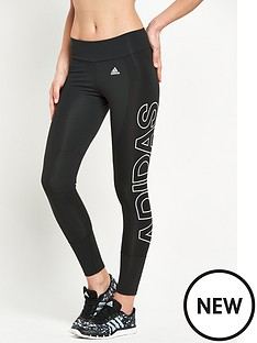 adidas-branded-tightsnbsp