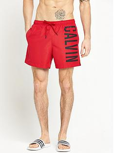 calvin-klein-logo-swimming-trunks