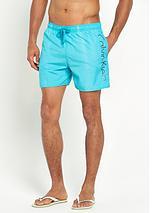 Placed LogoSwim Shorts