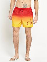 Sunrise Swim Shorts