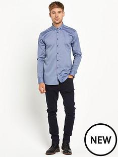 minimum-lee-ls-shirt