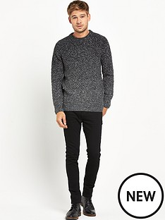 minimum-minimum-harbor-crew-neck-jumper
