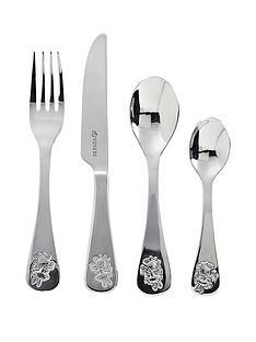 viners-viners-fairies-4-piece-kids-cutlery-set