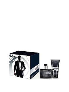 james-bond-007-edtnbsp30mlnbspamp-shower-gel-50ml-gift-set