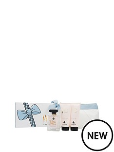 lanvin-me-edpampnbsp75ml-body-lotion-100mlampnbspampamp-shower-gel-100mlampnbspgift-set
