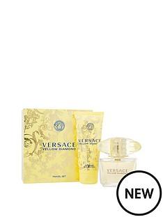 versace-versace-yellow-diamond-90ml-edt-amp-body-lotion-100ml-travel-set-gift-set