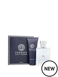 versace-new-hommeampnbspedtampnbsp100mlampnbspampamp-shower-gel-100mlampnbspgift-set