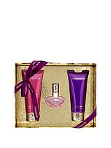 EDT30ml, Body Cream &Bath & Shower Gel 100ml Gift Set