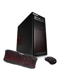 cyberpower-gaming-dark-knight-intel-core-i5-16gb-ram-120gb-ssd-1tb-hdd-storage-vr-ready-pc-gaming-desktop-base-unit-with-nvidia-gtx-970-4gb-graphics-blackred