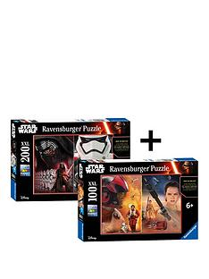 star-wars-episode-vii-puzzle-twin-pack