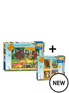 gruffalo-my-first-puzzle-twin-pack