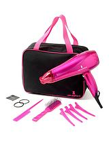 Blow and Go Hairdryer Kit