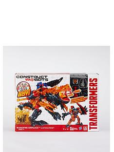transformers-grimlock-and-optimus-prime-set