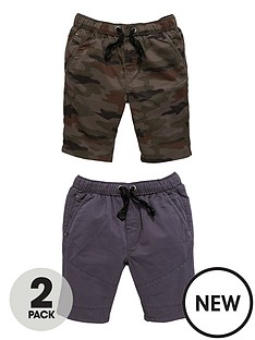 v-by-very-boys-2-pack-pull-on-shorts
