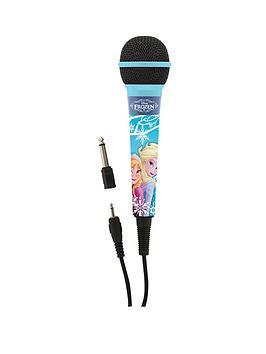 disney-frozen-microphone