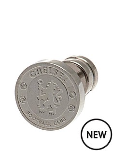 premier-league-football-stainless-steel-crest-stud-earring-with-choice-of-teams
