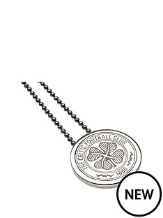 premier-league-football-stainless-steel-crest-pendant-with-choice-of-teams