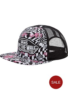 vans-disney-cheshire-cat-cap