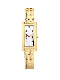karen-millen-karen-millen-sunray-dial-gold-tone-stainless-steel-bracelet-ladies-watch