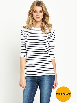 south-jersey-34-crew-neck-topnbsp