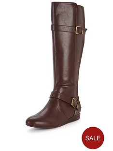 shoe-box-grove-buckle-detail-calf-boots