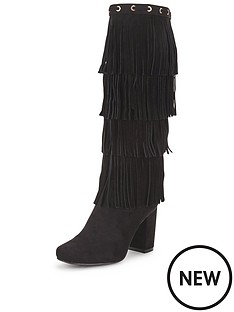 shoe-box-pheonix-heeled-boot-with-suede-tassles-black