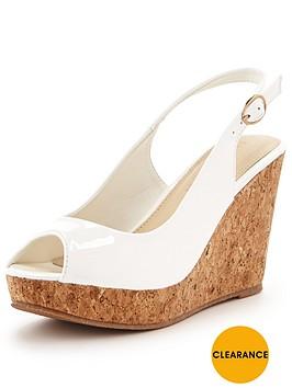 shoe-box-somersnbspcork-platform-slingbacknbspwedge-sandalnbsp