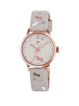radley-radley-meadow-vanilla-printed-dial-and-vanilla-printed-strap-ladies-watch