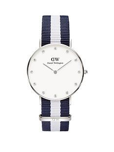 daniel-wellington-daniel-wellington-white-dial-silver-case-with-navywhite-nato-strap-ladies-watch