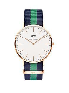 daniel-wellington-daniel-wellington-white-dial-rose-gold-case-with-navygreen-nato-strap-mens-watch